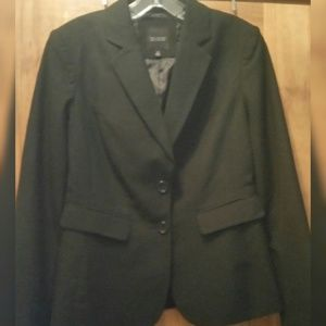 THE LIMITED Black Collection Blazer - Size 4